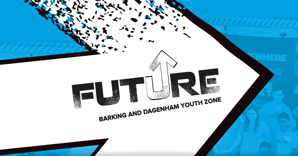 Barking and Dagenham Gives Green Light for London's First OnSide Youth Zone