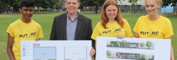 Barking and Dagenham Youth Zone gains planning permission